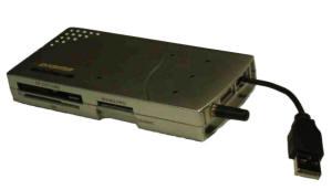Крипто модем Фрактал GSM - USB