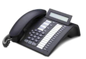 Криптозащищённый телефонный аппарат IP
