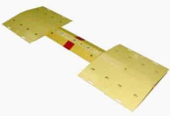 Мобильная цифровая система исследования днища автомобиля (водонепроницаемая) WP-5590MDR