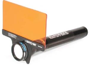 Перезаряжаемый криминалистический фонарь BLUEMAXX ™ BM500