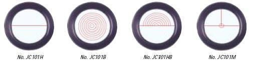 Профессиональный настольный увеличитель для отпечатков пальцев SIRCHIE JC100P