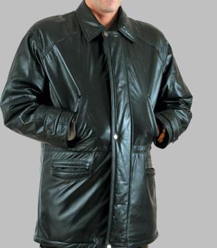 Пуленепробиваемые куртки Джони