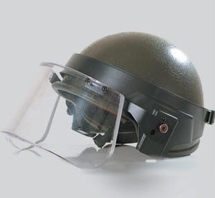 Бронешлем Кивер-4