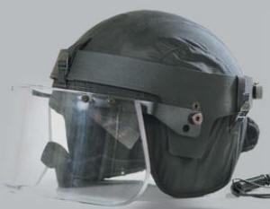 Пуленепробиваемые шлемы Кивер-М
