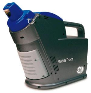 Универсальный портативный детектор взрывчатых и наркотических веществ MobileTrace