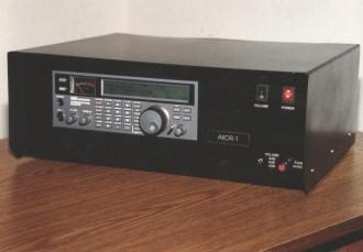 Система дистанционного радиомониторинга N помещений АКОР-2N