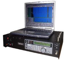Автоматизированный  комплекс радиомониторинга радиоэфира АКОР-2Р