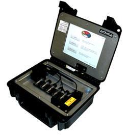 Портативный спектрометр Responder RCI
