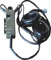 Устройство технического маскирования речевых сообщений Р-168МА(5)Е