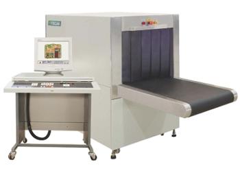 Рентгеновская досмотровая установкаFISCAN B 6550
