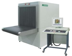 Рентгеновская досмотровая установка FISCAN B8065