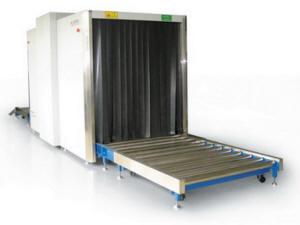 Рентгеновская инспекционная система THSCAN - CX 150180S