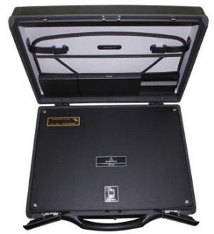 Блокиратор приемоиндикаторов GPS VT-002