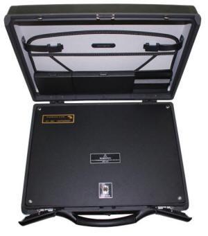 Блокиратор электронных устройств, использующих каналы связи Wi-Fi, WLAN и Bluetooth VT-005