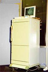 Стационарная досмотровая рентгеновская установка КАЛАН-2.