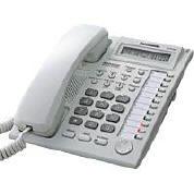 Цифровой телефонный аппарат с защитой от несанкционированного доступа Ясень