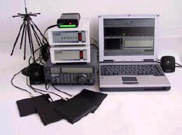 Многоканальный комплекс радиоконтроля и контроля каналов утечки информации RS turboM