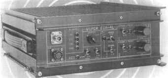 Прибор электронного противодействия  VIPER ЕСМ4