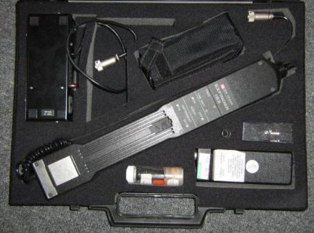 Обнаружитель взрывчатых веществ Exfinder 152