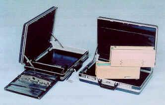 Портативный комплект аппаратуры для рентгенографии  ФОРТРЕН-1