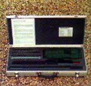 Ручной поисковый металлодетектор  MD4