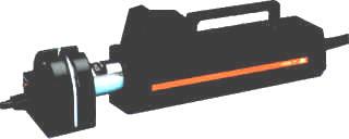 Детектор взрывчатых веществ VIPER-97HS