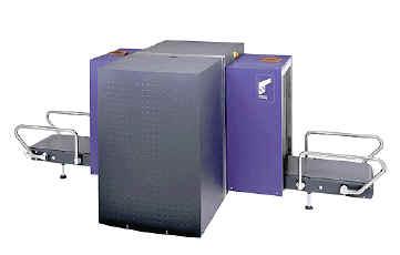 Рентгено-телевизионная система контроля багажа HI-SCAN 5180i