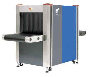Рентгено-телевизионная система контроля багажа HI-SCAN 6040 i