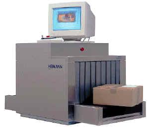 Рентгено-телевизионная система контроля ручной клади HI-SCAN HS 5030 S