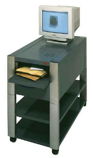 Система рентгеновского контроля HI-SCAN PS3010