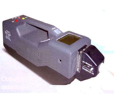 Ионно-дрейфовый детектор  взрывчатых и наркотических веществ КЕРБЕР