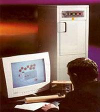 Компактный рентгено-телевизионный сканер для малых офисов и помещений Scanmax 15