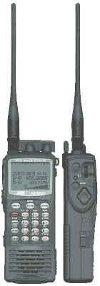 Сканирующий приемник AR-8200 / AR8200 Mk3