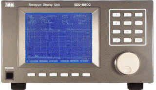 Приставка анализатора спектра SDU-5500