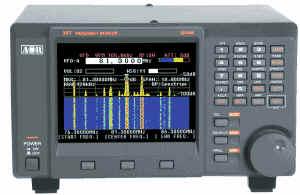 Сканирующий приемник SR2000
