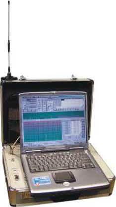 Комплекс контроля и выявления средств негласного съема информации  ГИ-717
