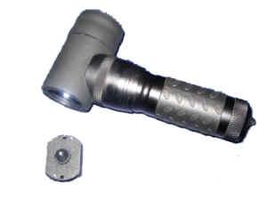Прибор для обнаружения скрытых телекамер БТФ-1-А