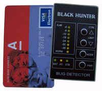 Миниатюрный индикатор поля SP-75 Карточка