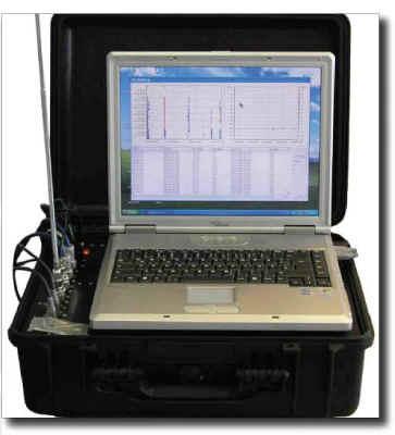 Системы радиотехнического противодействия/РЭБ ULISSES