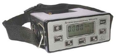Измеритель мощности дозы ИМД-7