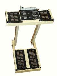 Установка радиометрическая контрольная РЗБ-05Д