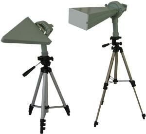 Антенный измерительный комплекс АИК.18-26