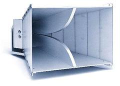 Антенна широкополосная измерительная рупорная пассивная EMCO-3115