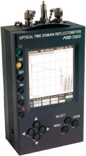Оптический рефлектометр FOD-7003