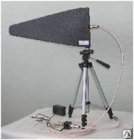 Антенна измерительная пассивная логопериодическая ЛПА-2