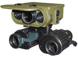 Дневной прибор (индикатор) наблюдения и обнаружения оптических систем Луч-1М