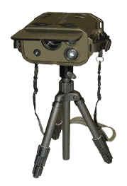 Тактический прибор наблюдения и  обнаружения оптических систем Самурай