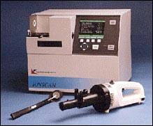 Детектор следов наркотиков и взрывчатых веществ IONSCAN Model 400