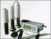 Монитор альфа, бета, гамма излучения МКС1117