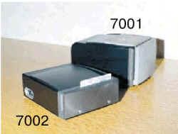 Считыватели паспортов Regula Мод. 7001, 7002